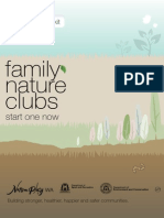 Family Nature Club Toolkit