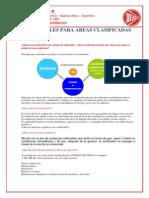 Resumen Normas IEC y NEC de Delga