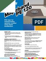 2052 Mapebandpe120 Gb
