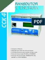CCK 4400 - Catálogo