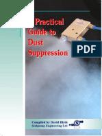 Kolour GoWeb - Dust Suppression Booklet - Whole