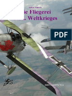 Enciclopedia de Aviones de La I Guerra Mundial