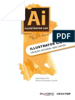 Apostila Illustrator