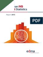 2013 EU IVD Market Statistics Report