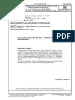 DIN EN ISO 15614-11