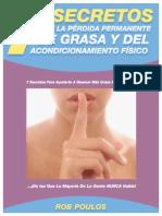 7 Secretos De La Perdida Permanente De Grasa.pdf