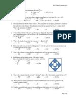 Alpha AnalyticGeometry National2014