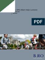 Ede, DPO Albert Heijn Lunteren