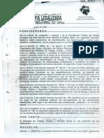RM 527_2009 (Reglamento EPP y RT)