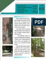 Parque da cidade- Teresina