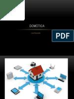 Quevedo Luis Domotica