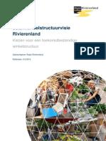 Regio Rivierenland Regionale detailhandelstructuurvisie