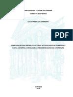 Monografia Lucas a. Carneiro - Revisão de Dietas Do Zoo Pomerode