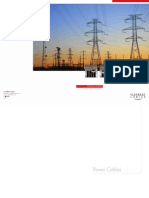 Power Cables Catalogue 2010