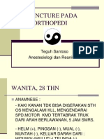 ACCUPUNCTURE PADA BEDAH ORTHOPEDI.ppt