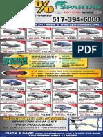 Spartan Toyota Used Cars- LV-0000222411