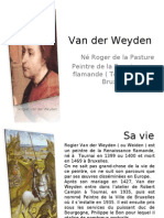 Van Der Weyden - Le Jugement Dernier