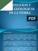 Evolucion y Eras Geologicas de La Tierra 5.2