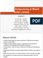 Bharti Airtel_Group 8