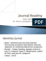 Journal Reading JIWa