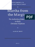 [VigChr Supp 098] Allie M. Ernst-Martha From the Margins-Brill (2009)