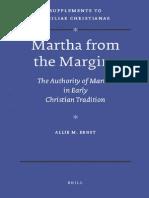 [VigChr Supp 098] Allie M. Ernst-Martha From the Margins-Brill (2009)