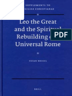 [VigChr Supp 093] Susan Wessel - Leo the Great and the Spiritual Rebuilding of a Universal Rome, 2008.pdf