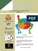 1_ Plan Estratégico de CTI - Huila (PERCTI 2010-2032)