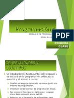 Clase1_2010 psicologia