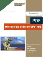 Modelo Jpb Rbb