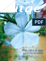 Revista Vitae nº33. Invierno 2014