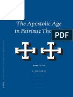 [VigChr Supp 070] a. Hilhorst-The Apostolic Age in Patristic Thought (2004)
