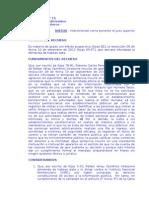 Sentencia de la Cuarta Sala Civil de la Corte Superior de Lima, que declara fundada la demanda de Hábeas Data interpuesta por el ciudadano Rafael Verau