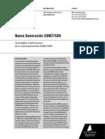 New SONET SDH Whitepaper2 Es