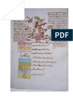 Codice Vaticano a 3738 Codice Rios Facsimilar