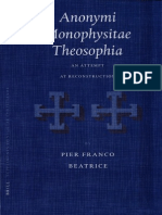 [VigChr Supp 056] Pier Franco Beatrice - Anonymi Monophysitae Theosophia, An Attempt at Reconstruction 2001.pdf