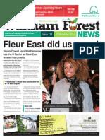 Waltham Forest News 22nd December 2-14