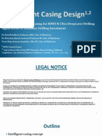 10121-4504-01-PR-Evaluating Intelligent Casing HPHT UDW Drilling Applications Maximize Drilling Investment-11!21!13