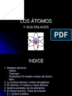 Los Atomos