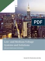 Low and Medium Voltage