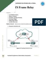 TS Frame Relay