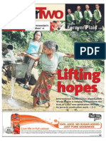 Lifting hopes
