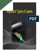 L&P 14 laser types