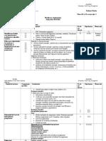 Planificare Informatica Laborator IX