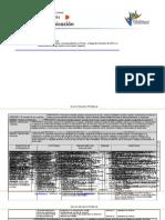 Planificacion Anual Lenguaje 5basico 2014