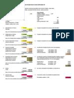 Guia de Ejercicios Costos Estimados III