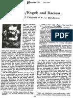 Marx Racism