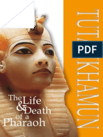 Tutankhamun The Life and Death of Tutankhamun