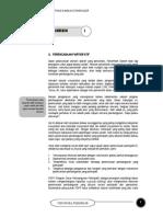 Modul Perencanaan Partisipatif-Identifikasi Dan Analisa Stakeholders