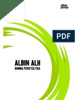 Catalogo Albin Español
